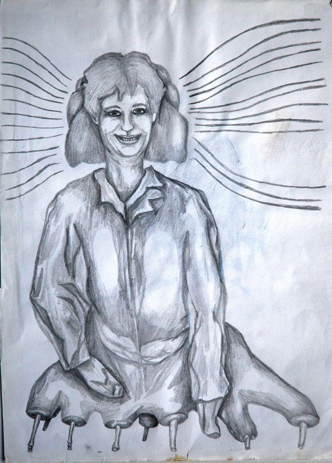 Funny Mary